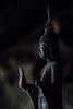 Buddha Murda, Pak Ou Caves Laos (AdamCohn) Tags: 055kmtobanpakouinlouangphabanglaos banpakou buddha buddhism buddhist laos louangphabang mekongriver pakou pakoucaves geo:lat=20051486 geo:lon=102217647 geotagged