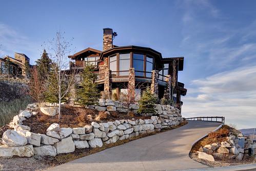 Deer Crest, Deer Valley Resort, Park City, Utah