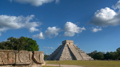Maravilla del mundo (CCalaflo) Tags: méxico yucatán hdr chichénitzá