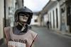 Y tu compañera? (darwingallego) Tags: colombia helmet models modelo maniqui colombianada girlbike motorgirl canont3 darwingallego