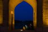 Isfahan - Ponte Khaju (Domenico Be) Tags: iran streetphotography persia bazar isfahan imamsquare khajubridge canoneos1100d