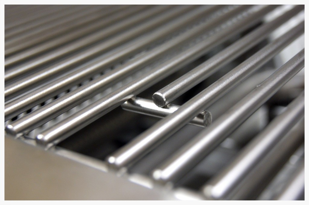 AOG stainless steel cooking grids