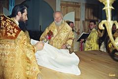 025. Consecration of the Dormition Cathedral. September 8, 2000 / Освящение Успенского собора. 8 сентября 2000 г