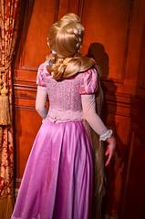 Rapunzel (EverythingDisney) Tags: princess disney disneyworld wdw waltdisneyworld rapunzel magickingdom tangled starlord princessrapunzel