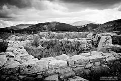 Segesta's Ruins @ Sicily (Italy)