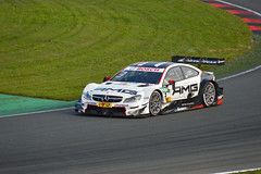 2015_09_DTM_Mercedes_C63_AMG_DiResta_n3_4 (Daawheel) Tags: sports car race mercedes championship track competition automotive racing bmw audi endurance dtm sprint circuit allemagne oschersleben m4 sportscar racer racingcar deutchland 2015 mercedesamg deutschetourenwagenmeisterschaft rs5 c63 deutschetourenwagenmasters audirs5 bmwm4 c63amg mercedesc63