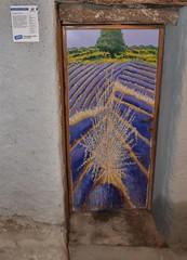 Valloria (072) (Pier Romano) Tags: doors painted liguria porte imperia artisti dipinte valloria dolcedo