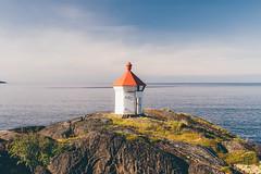 Senja (bruit_silencieux) Tags: ocean travel nature norway canon landscape island norge europe roadtrip arctic lapland 7d fjord scandinavia moutains senja laponie sigma35mm14art