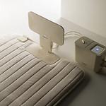 家庭用電位治療器の写真