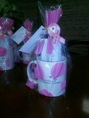 Gift Baskets for Breast Cancer Awareness Month