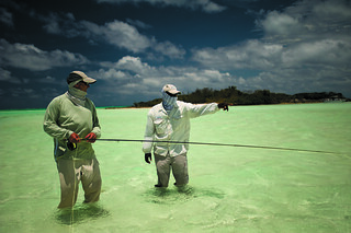 Bahamas Bonefishing - Andros Island 42