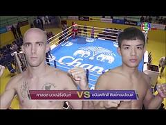 ศึกมวยไทยลุมพินีเกริกไกร ล่าสุด 1/3 18 ตุลาคม 2558 ย้อนหลัง Muaythai HD - YouTube