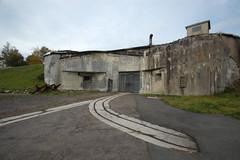 Hurka Bunker (Newage2) Tags: abandoned underground czech bunker ww2 derelict czechrep hurka