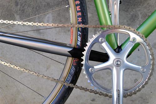 Eric's Urban CX