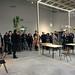 Opening of Materia Prima