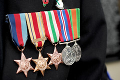 Medals (Carl Eyre) Tags: nikon war day remember vet carl hero rememberance soldiers grandad forget medals eyre d60 lest swad 2015 swadlincote