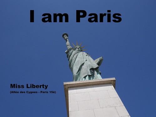 I am Paris