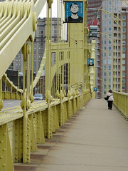 pittsburgh 3 (Parto Domani) Tags: street bridge usa america puente pittsburgh pennsylvania united bridges ponte puentes states brcke 7th uniti brcken estados brucke units ponti unidos stati etats viadotto brucken settima damerica brcke brcken