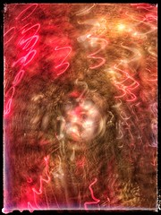 Christmas impressions (GR167) Tags: slowshutter impressionism abstract iphone iphoneography iphoneart slowshutterapp