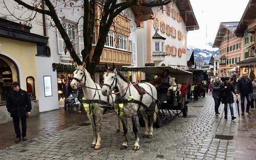 Kitzbühel, Tyrol