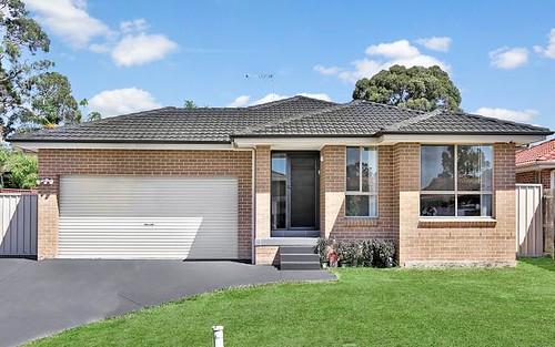 17 Valma Place, Colyton NSW 2760