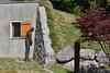 Sculpture à la Barboleuse, au détour d'un chemin (CH) (TICHAT10) Tags: labarboleuse sculpture statue suisse ollon vaud explore