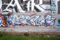 GOTHM (STILSAYN) Tags: graffiti east bay area oakland california 2016 tus gothm