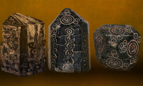 "Umbrales- Lejanos inicios en el paleolítico y versiones subsecuentes • <a style=""font-size:0.8em;"" href=""http://www.flickr.com/photos/30735181@N00/31678148814/"" target=""_blank"">View on Flickr</a>"