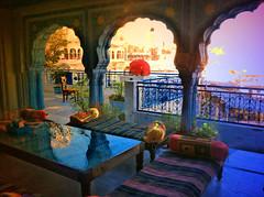 Rajasthan series (Nick Kenrick..) Tags: india rajasthan pushkar hindu holy pilgrims oasis exotic lake