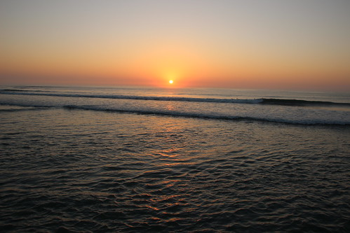 Sundown in Huanchaco 2