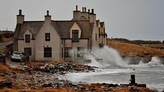 High Tides IMG_9078 (Ronnierob) Tags: hightides grutness shetlandisles