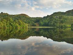 Rydal Water (Ian Gedge) Tags: england english uk british water lakedistrict lake rydal cumbria