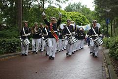 2014 Avondvierdaagse (Steenvoorde Leen - 2.7 ml views) Tags: harmonie muziekband avondvierdaagse schoolkinderen schulkinder school children ninos de la ecuela enfants d' age scolair wanderung amble santer