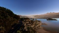 Bolivian Scenery (Gothicpolar) Tags: tom clancy ghost recon wildlands pc screenshot