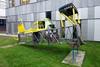 PH-LIZ Grumman G.164A Super Ag-Cat Prince @ TU Delft 30-Dec-2016 by Johan Hetebrij (Balloony Dutchman) Tags: tu delft technische universiteit 2016 aircraft phliz grumman g164a super agcat prince g164