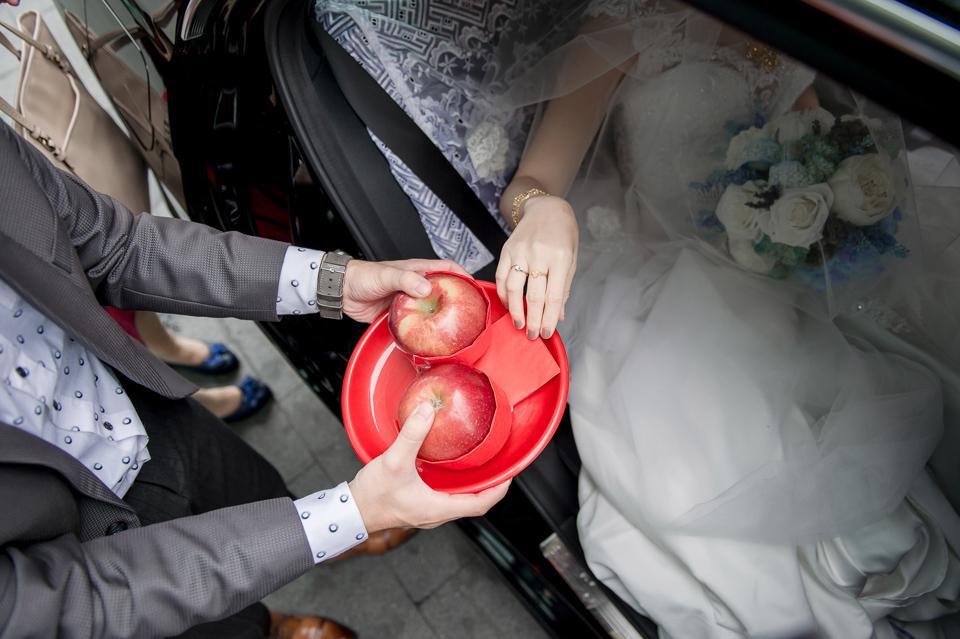 新竹婚攝 晶宴會館 婚禮紀錄 R & S 075