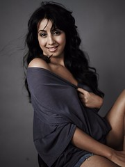 South Actress SANJJANAA Unedited Hot Exclusive Sexy Photos Set-23 (209)