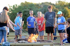 #ThrowbackThursday RSM and summer go together like hot dogs and campfires, like marshmallows and graham crackers... and now is the time to sign up for summer camp! Visit http://ift.tt/1hHNceM for more info. Sign up before April 15th and get a discount! Ea (rcokc) Tags: throwbackthursday rsm summer go together like hot dogs campfires marshmallows graham crackers now is time sign up for camp visit redemptionokccomstudents more info before april 15th get discount early bird registration open grand lake register it only 285 whole week after 310
