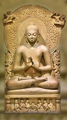 Dhammajak (ppana) Tags: buddha sarnath museum dhammajak mutra