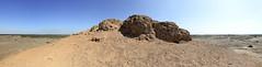 Kish (Honiara999) Tags: iraq ziggurat kish