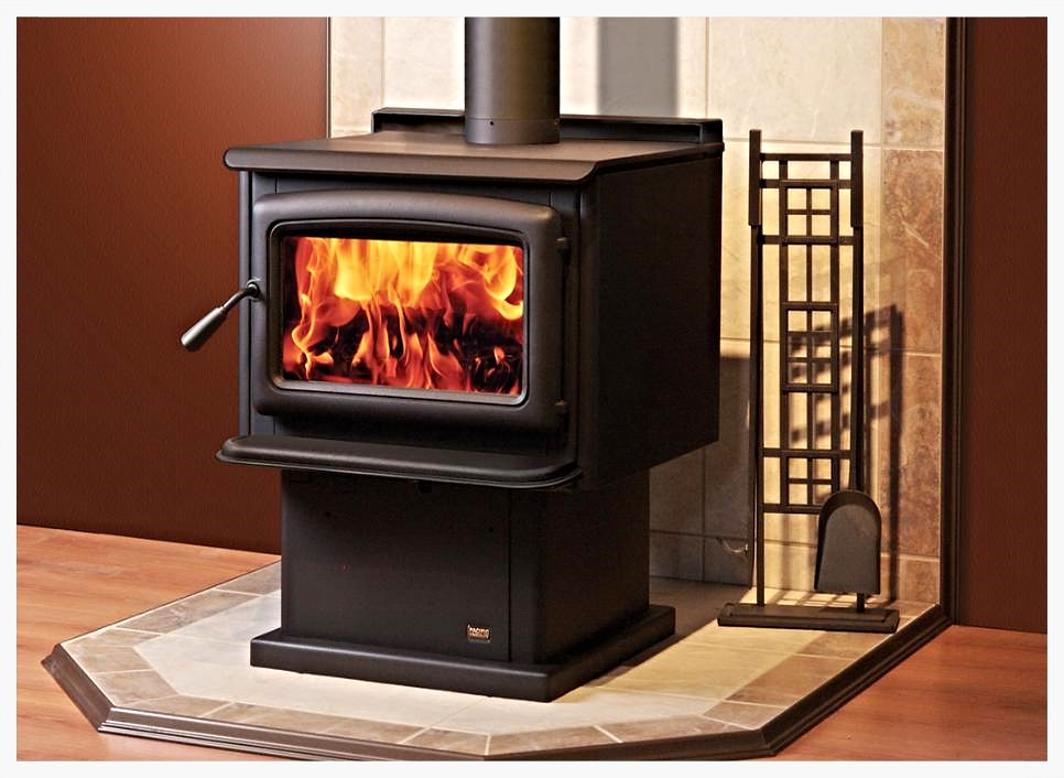 spectrum classic wood stove manual