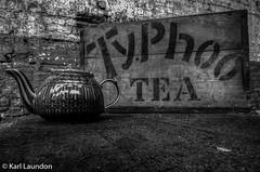 URBEX - Toolmakers (karllaundon) Tags: box teapot toolmakers