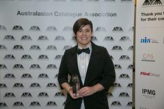 Australasian Catalogue Awards 2015 (ACA Catalogue Awards) Tags: aca awards catalogue 2015 crownpalladium