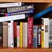 Biography and autobiography shelf