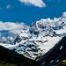 Austria, Silvretta mountains