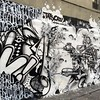 SecretWalls USA (izolag) Tags: usa graffiti team crash secret bio vs walls ananda nicer batle binho nahu izolag