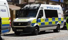 South Yorkshire Police (YN64 ADZ) (ferryjammy) Tags: police southyorkshire yn64adz