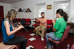 Flute-whistle workshop3