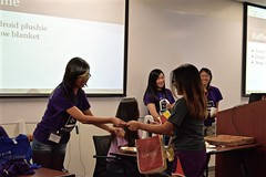 """WICS Week 1: 1st General Meeting & Mentorship Mixer 9/30/15 • <a style=""""font-size:0.8em;"""" href=""""http://www.flickr.com/photos/88229021@N04/21301407204/"""" target=""""_blank"""">View on Flickr</a>"""