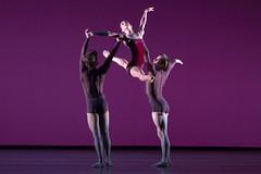 <em>Viscera</em> Dance Highlight: The final movement